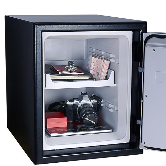 Guarda safes 3091SD-BD with Digital Lock,120 Minute Fireproof and WaterproofSafes,protect Media records/Documents