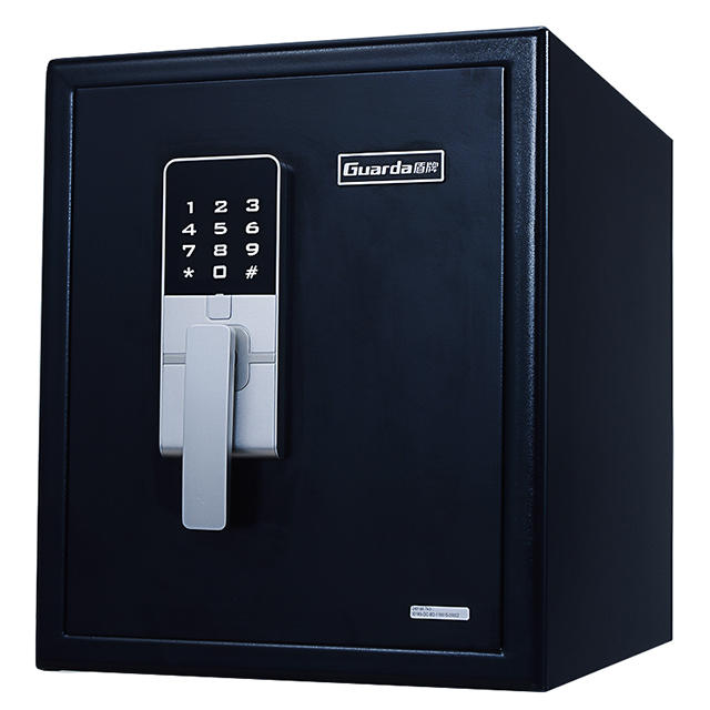 Guarda 3091ST-BD Fireproof Safe and Waterproof Safe for home/Office safety,Touchscreen Digital lock, UL72-350 2 Hours,