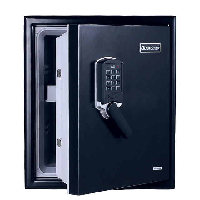 Guarda 3175SD-BD Fireproof Safe and Waterproof Safe with Digital code lock pad, UL72-350 120 minutes,protect documents and Media