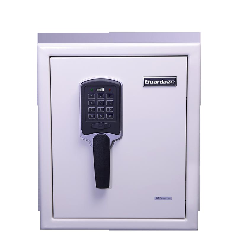 Guarda Fireproof and Water resistance Safe 3091WSD-BD, Large, Digital Safe Electronical Safe,l UL72-350 120mins
