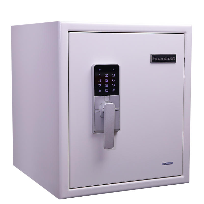 Fire and waterproof safe cabinet Touch screen electronic password lock,protects files/digital media