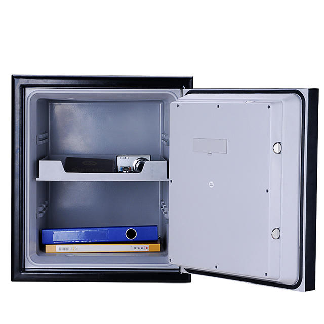 Customized 2 Hour Fireproof Safe Box for Office and Home Use, 85.4kg