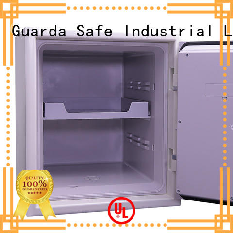 Wholesale 2 hour fire safe box house company for file