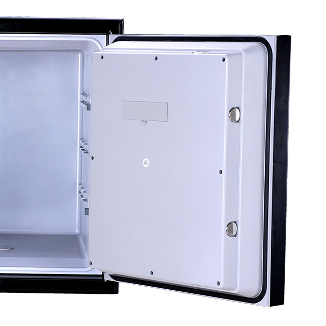 High Security Touchscreen Fire Resistant Safe Box with CE certification for files safe