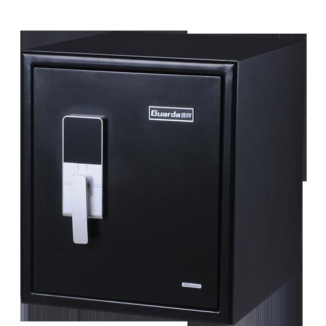 Office Media File Documents Heavy Duty Fireproof Safe Box with LED Keypad
