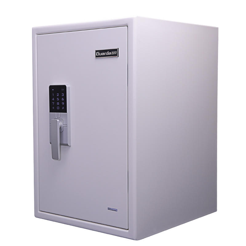 Professional Office 120 Mins Fireproof Safe Box 102kg, 69.4L