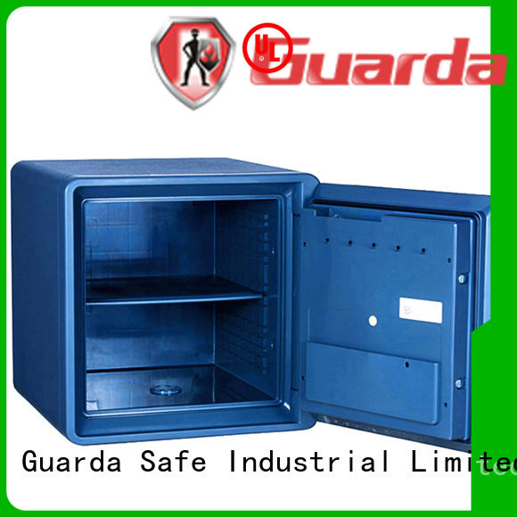 High-quality 1 hour fire safe box safesfire supply for file