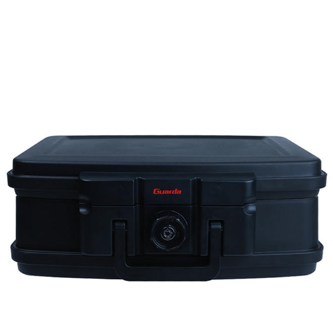 Custom fireproof and waterproof smallplastic safe