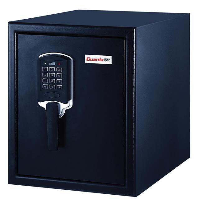 Waterproof money safe Box with digital code lock