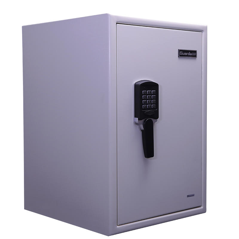 Guarda Security Double key Fireproof safes