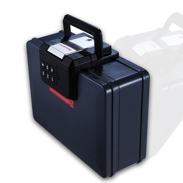 2020 New Style Deposit Safe Box for Fire Protection