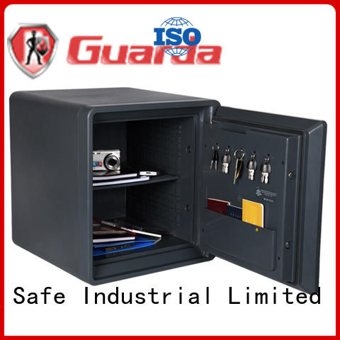 Guarda professional fireproof safe box for business for money