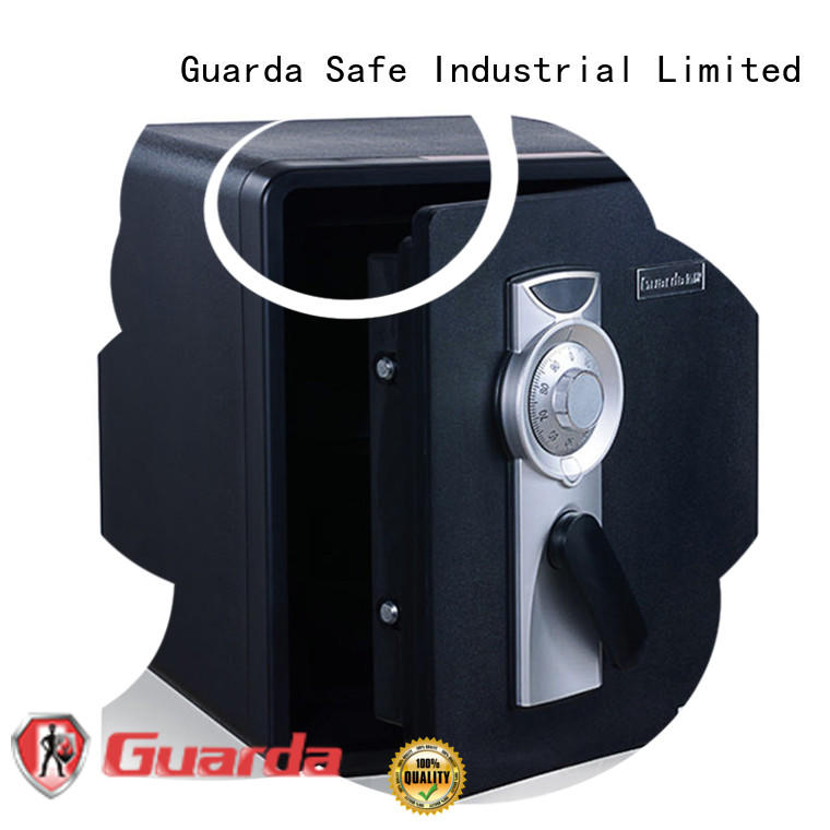 Guarda jewellery 1 hour fireproof box supply for home