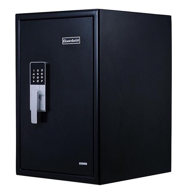 Gun safe 69.3cm height with touchscreen lock