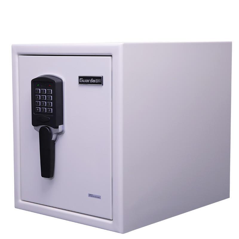 Fire cabinet digital lock safe for storage secret valuables