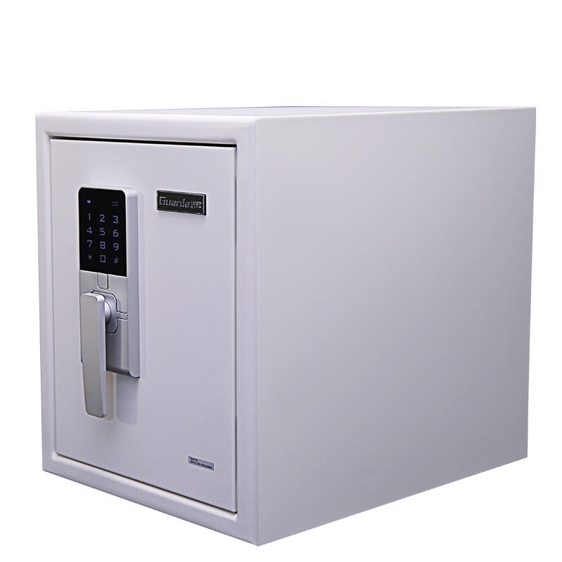 Home Safe Box with Touch screen digital lock rated 30 mins fireproof