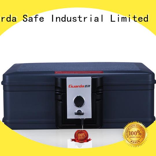 Guarda folders fire waterproof safe company for business