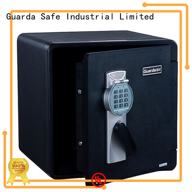 Guarda Top 1 hour fireproof safe for business for business