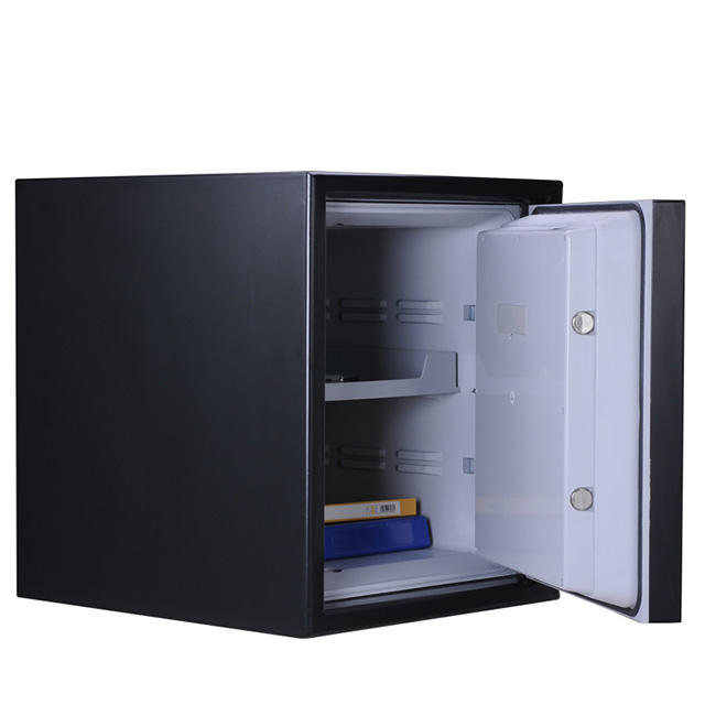 High security safes for hotel or office fire protection