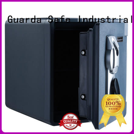 Guarda Latest fire waterproof safe for business for company