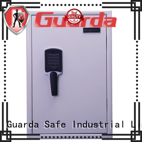 Guarda New 2 hour fire rated safe for sale for company