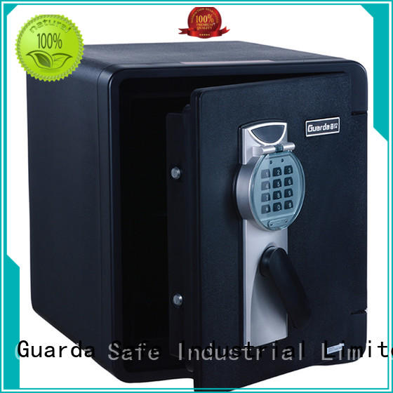 Guarda Latest fire waterproof safe factory for business