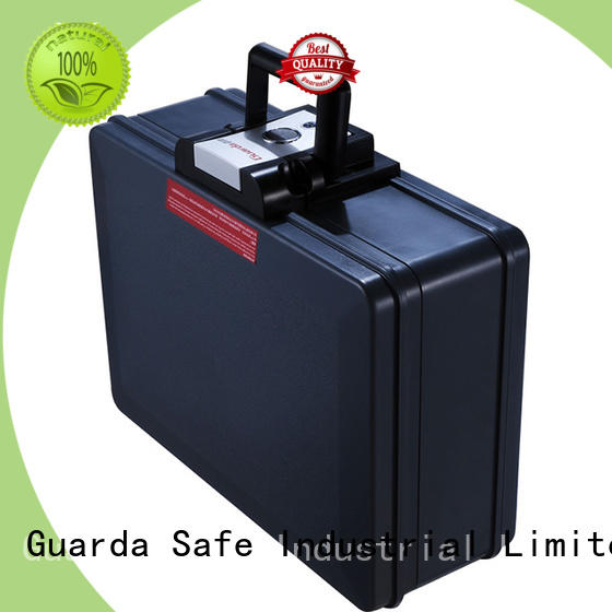 Guarda Latest fire waterproof safe supply for company