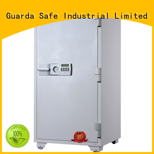 Wholesale fireproof safe pistol suppliers for money