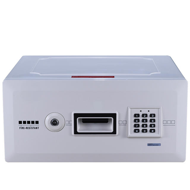 Guarda 2091D FireProof Digital Drawer Safe JIS 1037 1 hour Digital lock
