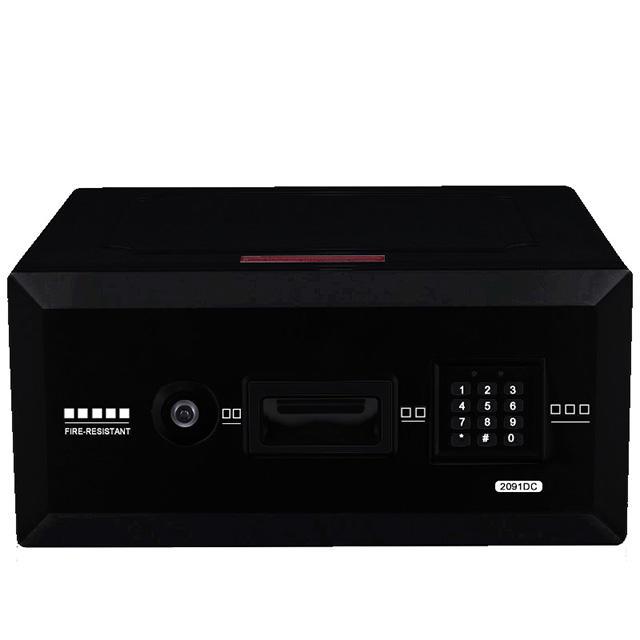 Guarda 2091DC(Black) FireProof Digital Drawer Safe ,JIS 1037 1 hour Digital lock,Guarda 2091D FireProof Digital Drawer Safe JIS