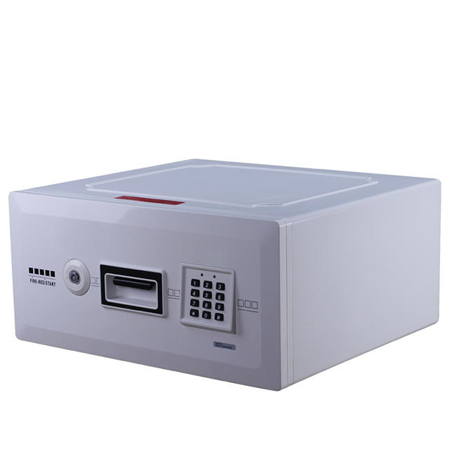 Burglary and fireproofdrawer Safe Box for Home security