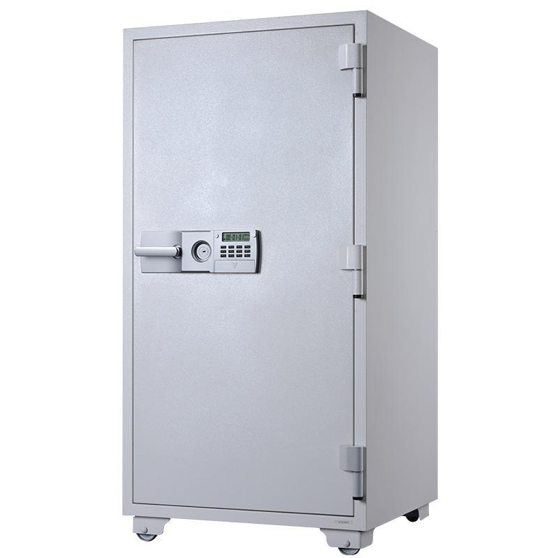 GUARDA Big size high fireproof security documents safe ,filing Cabinet,1.3m,335kg