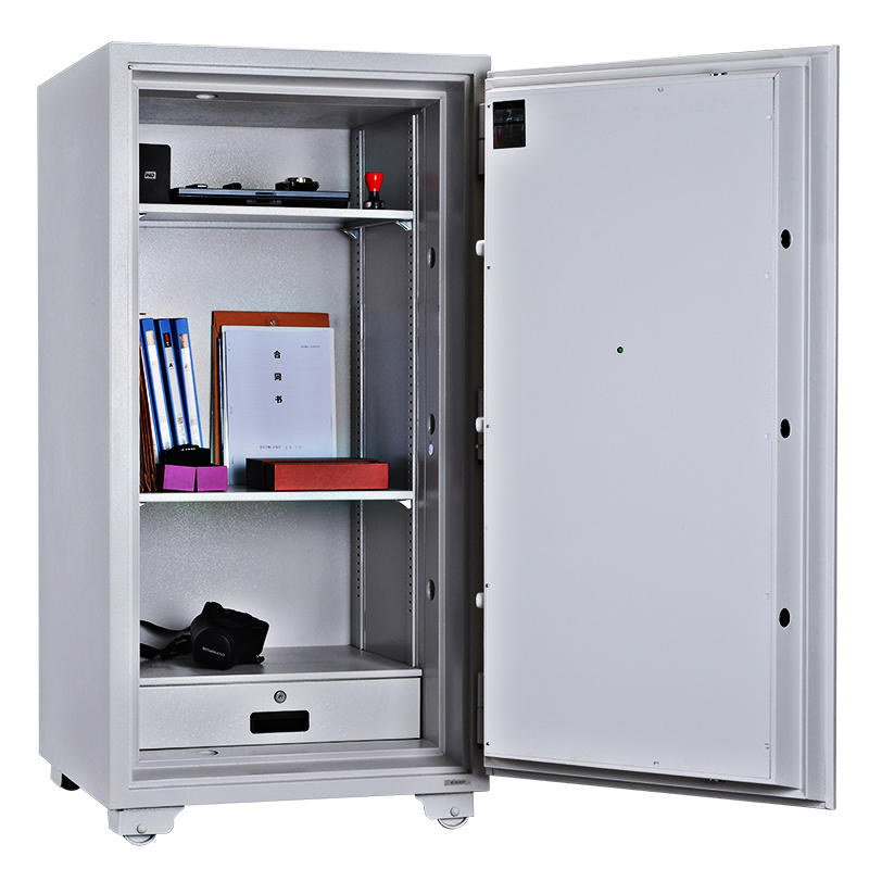 GUARDA Big size high fireproof security documents safe ,filing Cabinet,1.3m,335kg