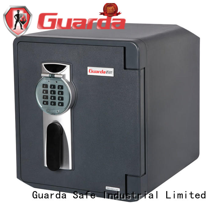 Custom 1 hour fireproof box andfashionable for sale for company