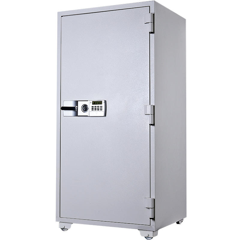 File safety Cabinet fireproof safe ,meets JIS 2 hours fire-resistant,340L