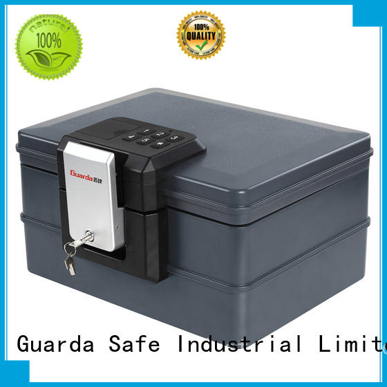 Guarda Top fireproof waterproof safe company for money