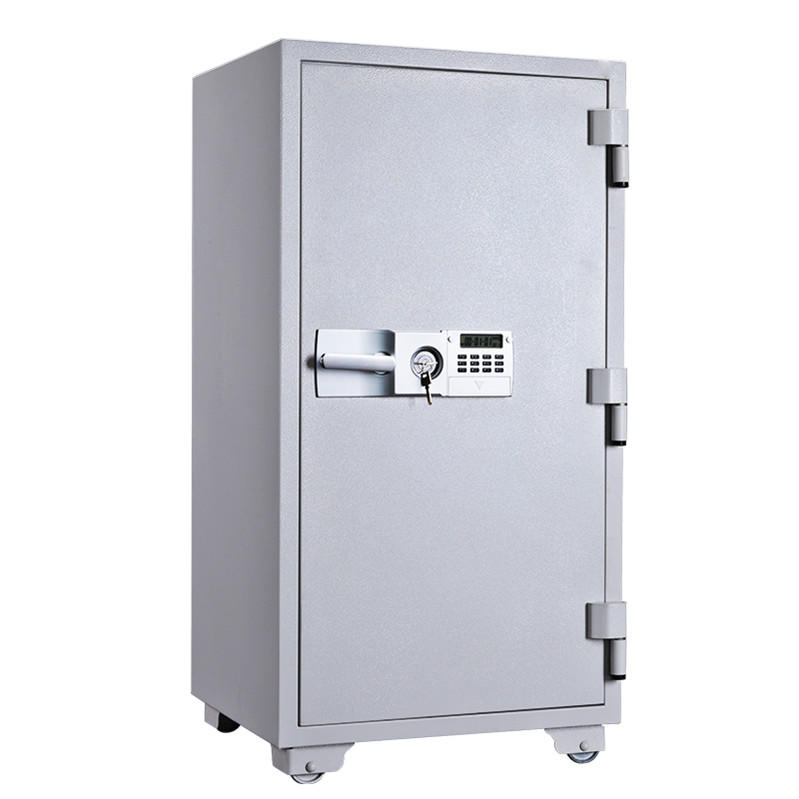 GUARDA Secure safe Fire resistant safe Cabinet for documents,612mm (W) x 575mm (D) x 1143mm (H)