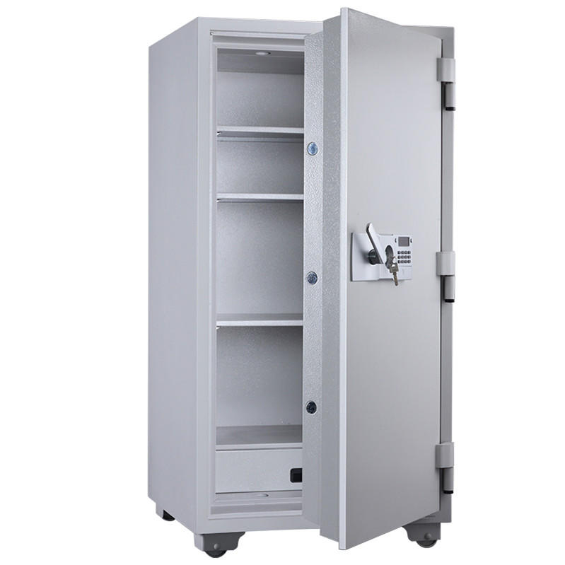 GUARDA Fire resistant document storage Cabinet,690mm (W) x 635mm (D) x 1300mm (H)