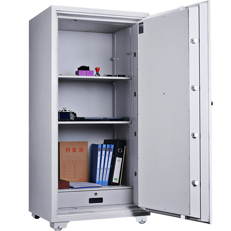 GUARDA Heavy Duty 2 Hour Fireproof office safe,Weight 260kg