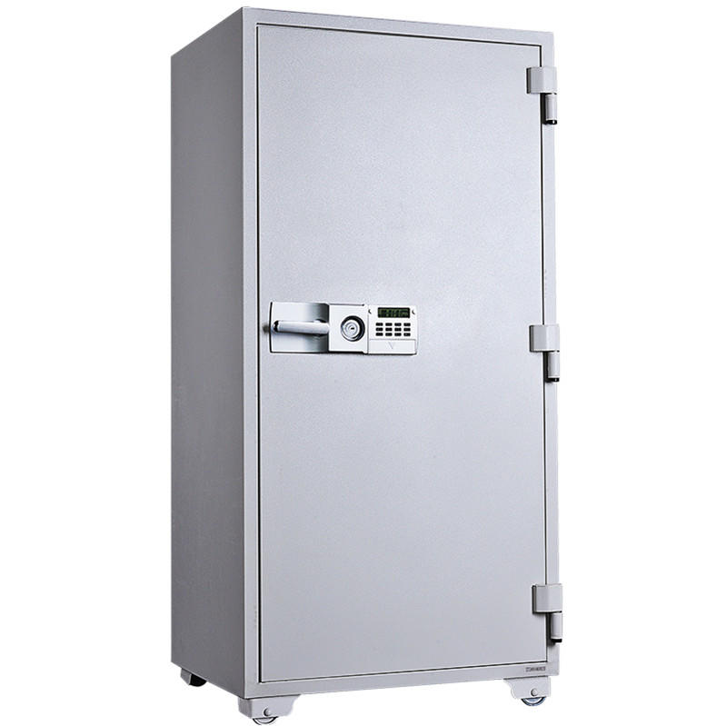 GUARDA Steel Heavy 2 Hour Fireproof Office used Safety Cabinet,Weight 410KG
