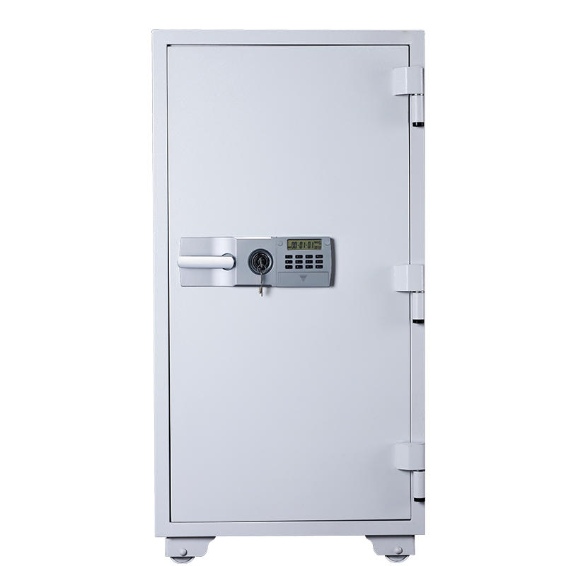 GUARDA Fire safety cabinet fireproof safe with 8-digit passcode and Master key,5.8 cu ft