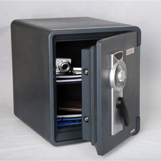 GUARDA Home Used Durable Furniture Safes Box with Fire and waterproof protection, 2087C-BD