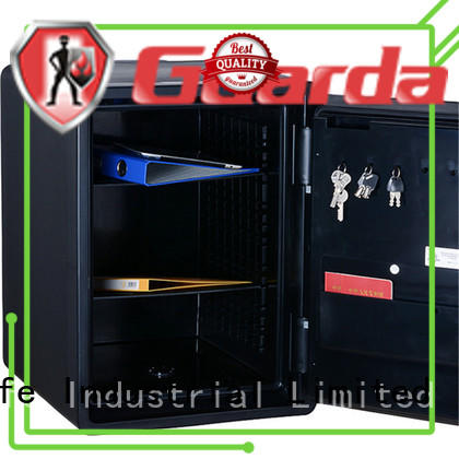Guarda Latest 1 hour fire safe factory for money