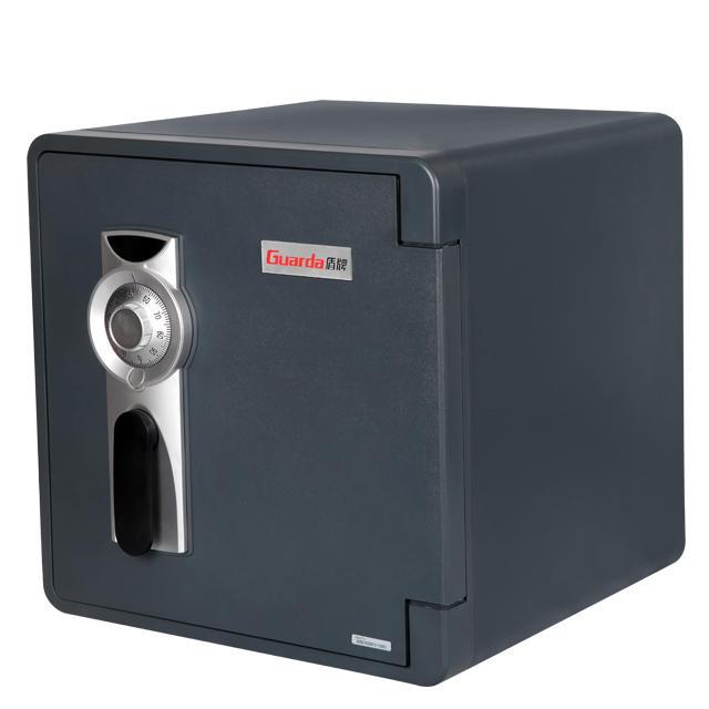 GUARDA document safe Mechanical lock safe box ,1 HOUR Fire protection(2092C-BD)