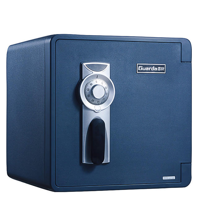 GUARDA document safe Mechanical lock safe box ,1 HOUR Fire protection(2092C-BD)