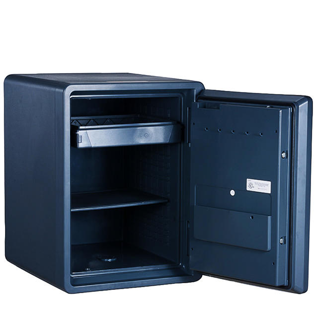 GUARDA store furniture large size home/company used safe box,fireproof and waterproof safe(2096C-BD)