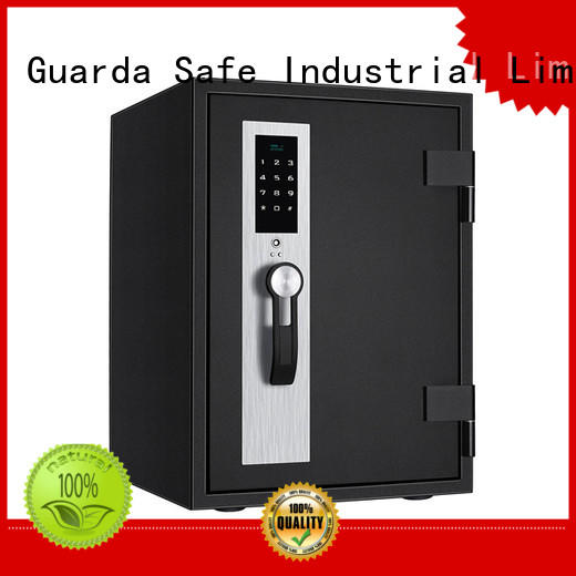 New 1 hour fireproof safe passport factory for money