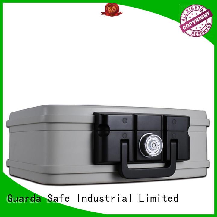 Guarda room fireproof waterproof safe suppliers for money