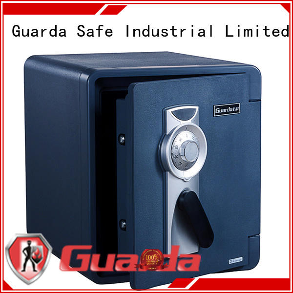 Latest fireproof safe box cash for sale for money