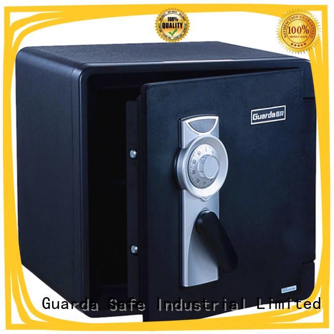 Guarda Latest 1 hour fire safe for business for home